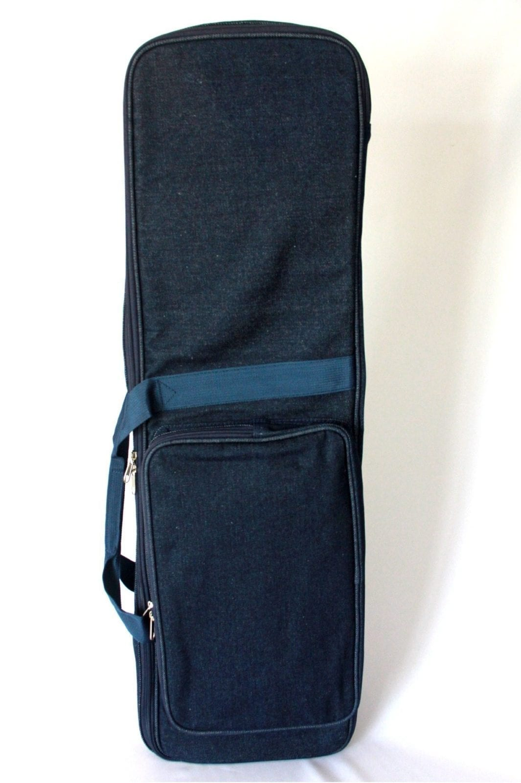 Sanshin Soft Case - Denim